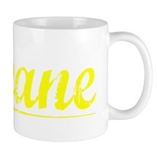 Keane, Yellow Coffee Mug
