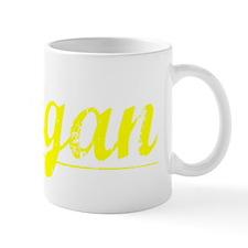 Keegan, Yellow Mug