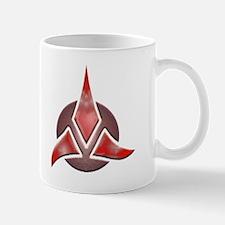 Kilngon symbol Mug