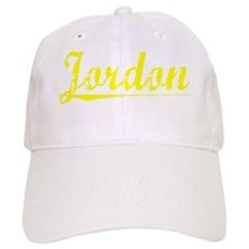 Jordon, Yellow Baseball Cap
