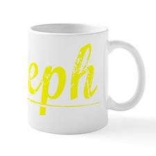 Joseph, Yellow Mug
