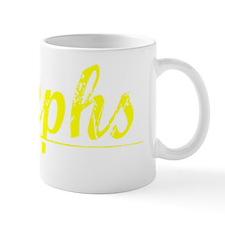 Josephs, Yellow Mug