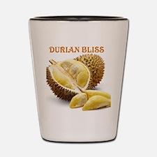 Durian Bliss Shot Glass