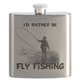 Fly fishing Flask Bottles
