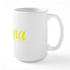 Kenna, Yellow Mug