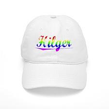 Hilger, Rainbow, Baseball Cap