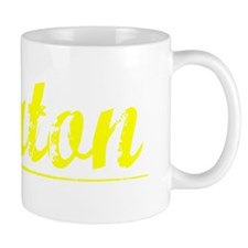 Keaton, Yellow Mug