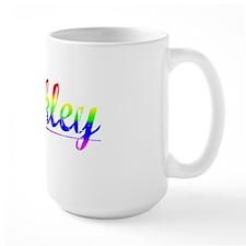 Hinkley, Rainbow, Mug