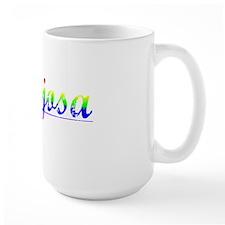 Hinojosa, Rainbow, Mug
