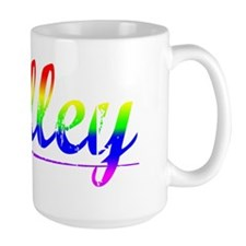 Holley, Rainbow, Mug