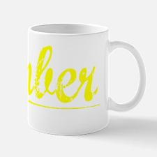 Kimber, Yellow Mug