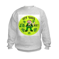 St. Patty's Day Sweatshirt
