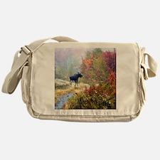 16X20 print Messenger Bag