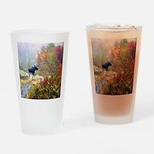 16X20 print Drinking Glass