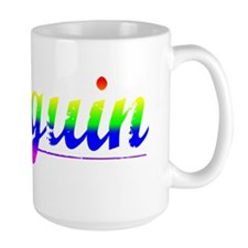 Holguin, Rainbow, Mug