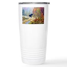 662_h_f  pic frame (1) Travel Mug
