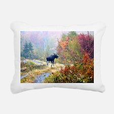 temp_laptop_skin Rectangular Canvas Pillow