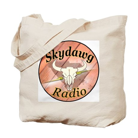 The Official Logo Tote Bag