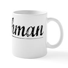 Watchman, Vintage Mug