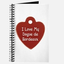 Love My Dogue Journal