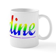Jardine, Rainbow, Mug