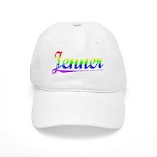 Jenner, Rainbow, Baseball Cap