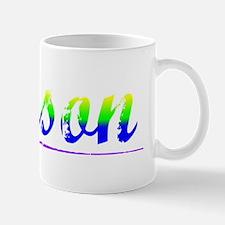 Jenson, Rainbow, Mug