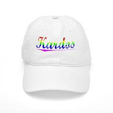 Kardos, Rainbow, Baseball Cap