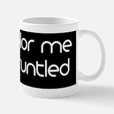 gruntled bprstr Mug