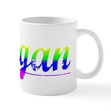 Keegan, Rainbow, Mug