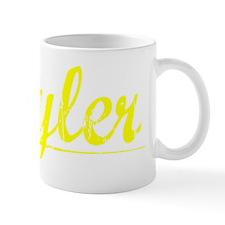 Kyler, Yellow Mug