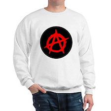 Anarchy A Sweatshirt