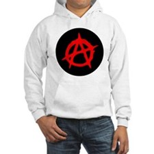 Anarchy A Hoodie