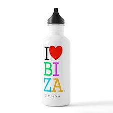 Ibiza Elvissa Classic  Water Bottle