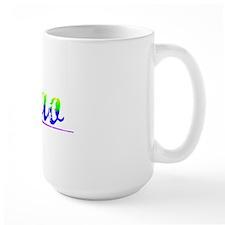 Kao, Rainbow, Mug