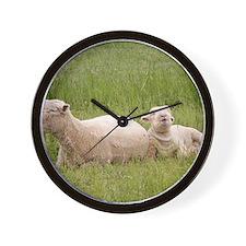 Singing? Wall Clock