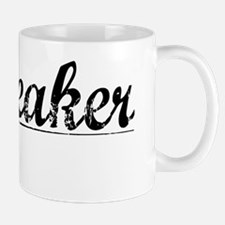 Whiteaker, Vintage Mug
