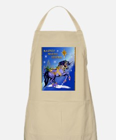 GREETING CARDS letteredAnother Magical Chris Apron