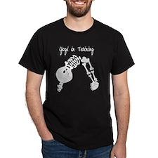 Yogi in Training T-Shirt