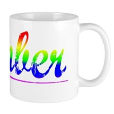 Kimber, Rainbow, Mug