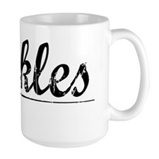 Winkles, Vintage Mug