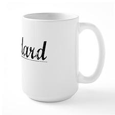 Woodard, Vintage Mug