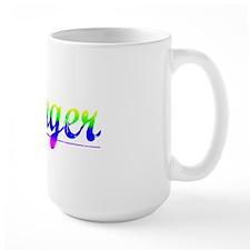 Klinger, Rainbow, Mug