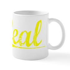 Leal, Yellow Mug