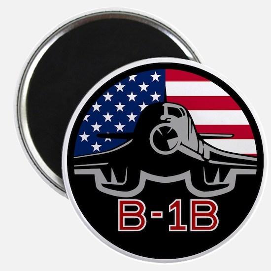 B-1B Bone Magnet