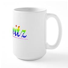 Kravitz, Rainbow, Mug