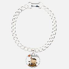Autumn Boy I Love Bubby Bracelet