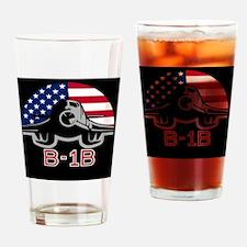 B-1B Lancer Drinking Glass