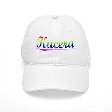 Kucera, Rainbow, Baseball Cap