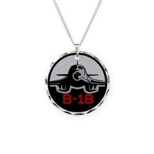 B-1B Lancer Necklace